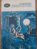 Povestirile Unui Vanator - I.s. Turgheniev ,390764