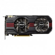 ASUS GeForce GTX 560 Ti DirectCU II 1GB DDR5 256 - Placa video PC