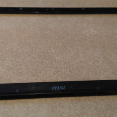 RAMA DISPLAY MSI CR620/CR623/CX620 - Carcasa laptop