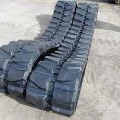 Senile excavator cauciuc 400x72.5bx72 Caterpillar / Hitachi - Utilitare auto PilotOn