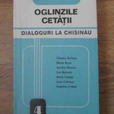 Oglinzile Cetatii Dialoguri La Chisinau - Nicolae Busuioc, 390629 - Biografie