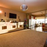 Orhideea Gardens -apartament LUX 3 camere 122mp - etaj 10/11 + parcare - Apartament de vanzare, Numar camere: 3, An constructie: 2008, Etajul 10