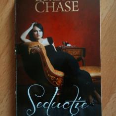 Seductie de Loretta Chase - Roman dragoste