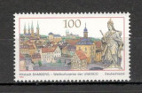 Germania.1996 Patrimoniu UNESCO  SG.896, Nestampilat