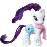 My little pony Explore Equestria Magical Scenes Rarity B7266 Hasbro