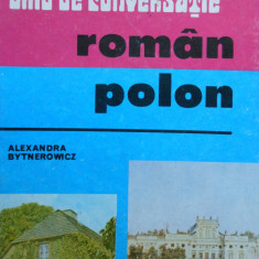 002 Alexandra Bytnerowicz - Ghid de conversatie roman polon.