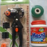 Cleste de altoit +Mastic Italia 300g+Banda altoit+Contracutit rezerva+3 cutite