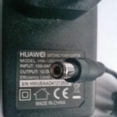 Alimentator router Huawei Telekom Clicknet 12V 1.5A