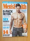 Men's Health Romania Martie 2015 - Dieta muschilor supli