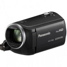 Cameră video Panasonic HC-V160, negru