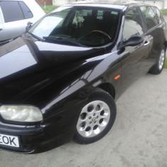 Alfa Romeo 156 19 jtd, An Fabricatie: 2001, Motorina/Diesel, 315000 km, 1900 cmc