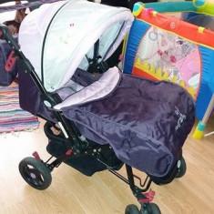Carucior bebe Dhs Elements 709 - Carucior copii 3 in 1 DHS Baby, Altele, Pliabil, Maner reversibil