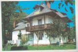 bnk cp Campina - Muzeul memorial N Grigorescu - necirculata