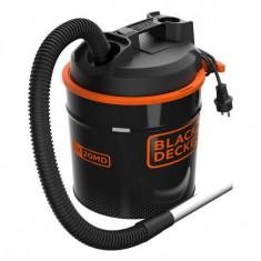 Aspirator pentru cenusa Black&Decker BXVC20MDE, 20 L, 900 W - Aspirator/Tocator frunze