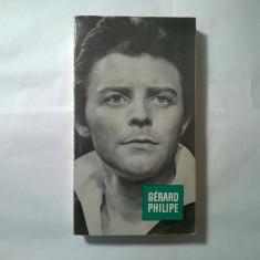 Gerard Philipe - Carte Cinematografie