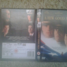 A few good men (1992) - DVD - Film actiune, Engleza