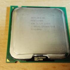 Procesor Intel Pentium4 630 3, 00GHz Socket 775 - Procesor PC, Numar nuclee: 1, 2.5-3.0 GHz, LGA775