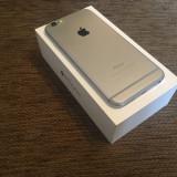 iPhone 6 Apple space gray 16GB, Gri, Orange