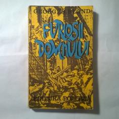 Georges Blond – Furiosii Domnului