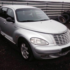 Chrysler PT Cruiser, 2.2 CRD, an 2002, PR CRUISER, Motorina/Diesel, 1 km, 2148 cmc
