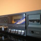 JVC Stereo Cassette Deck - model KD - V22 - Impecabil/Made in Japan