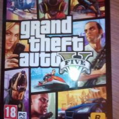 GTA V - GTA 5 PC Rockstar Games