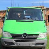 Mercedes Sprinter 413 CDI, 2.2 CDI, an 2001 - Utilitare auto
