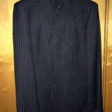 Costum Giorgio Armani mas 50 - Costum barbati Armani, Culoare: Negru