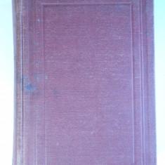 002 Dictionnaire français-anglais - 1929. Ed. Delagrave.