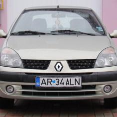 Renault Clio 3, 1.5 DCI, an 2002, Motorina/Diesel, 136000 km, 1461 cmc