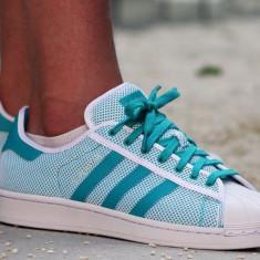 Adidasi Adidas Superstar-Adidasi Originali-S76503 - Adidasi barbati, Marime: 40, 40 2/3, 41 1/3, 42 2/3, 44 2/3, 45 1/3, Culoare: Din imagine
