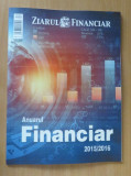 Cumpara ieftin Anuarul financiar 2015-2016 - supliment Ziarul Financiar