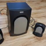 Sistem audio 2.1 Altec Lansing, Sistem 2.1