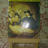 """Dem. Theodorescu - Mic atlas de anatomia omului """"A2282"""""""