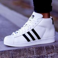 Adidasi Adidas Superstar Pro Model Animal-Adidasi Originali-S75068 - Adidasi barbati, Marime: 44 2/3, Culoare: Din imagine