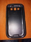 Husa samsung s3 i9300 antisoc, Samsung Galaxy S3, Negru