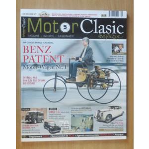 Motor Classic Magazin Romania #1