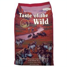 TASTE OF THE WILD Southwest Canyon 2kg - Hrana caini