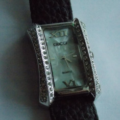 Ceas dama Gucci -replica, Quartz