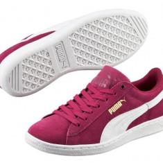 Adidasi Puma Vikky Smash-Adidasi Originali-Marimea 36 - Adidasi dama, Culoare: Din imagine