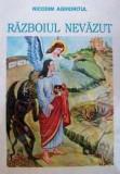 Razboiul nevazut  -  Sf. Nicodim Aghioritul, Alta editura