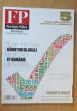 FP Foreign Policiy Top 100 ganditori globali 2013 si Top 101 FP Romania