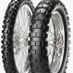 Motorcycle Tyres Pirelli Scorpion Rally ( 120/100-18 TT 68R Roata spate, M/C, MST ) - Anvelope moto