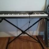 Vând/Schimb orgă Casio