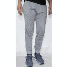 Pantaloni de trening - pantaloni negri pantaloni barbati - cod 93