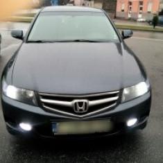 Honda accord VII 2008, 86600 km, Benzina, Berlina