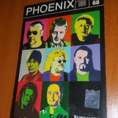 PHOENIX  ,CD VOLUMUL 68 .