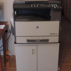 Imprimanta, scanner si copiator Bizhub 162 Konica Minolta - Copiator alb negru
