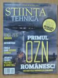 Cumpara ieftin Stiinta si Tehnica #45 Aprilie 2016 - Primul OZN romanesc