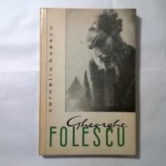 Corneliu Buescu - Gheorghe Folescu